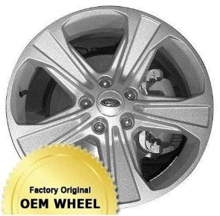 FORD MUSTANG 18x8 5 SPOKE Factory Oem Wheel Rim  SILVER   Remanufactured Automotive