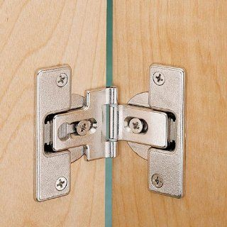 Folding Door Hinges   Pair   Cabinet And Furniture Hinges