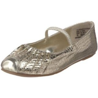 Kenneth Cole REACTION Toddler/Little Kid Point The Bay 2 Ballet Flat Shoes