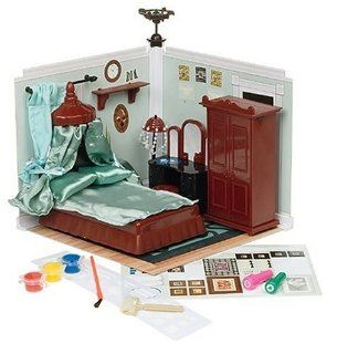 Trading Spaces Design & Redesign Master Bedroom Toys & Games