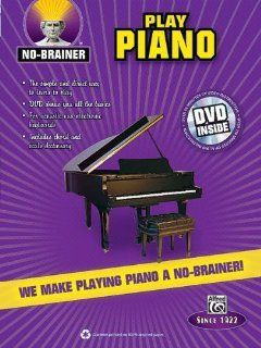 No Brainer Play Piano Artist Not Provided Movies & TV