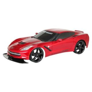 New Bright 116 R/C Full Function Sport Car Corv