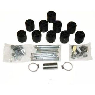 "Performance  Accessories  543  3"" Body Lift Kit  Chev  S 10  Blazer  /  Gmc  S 15  Jimmy  1982 94 Automotive"