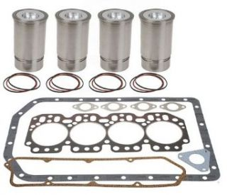 International Harvester BASIC INFRAME OVERHAUL KIT 544 574 664 674 684 2544 International Harvester BASIC INFRAME OVERHAUL KIT 544 574 664 674 684 2544 Tractor Industrial Tractor