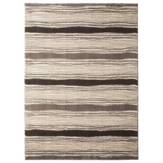 Threshold™ Kantistripe Fleece Area Rug