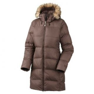 Mountain Hardwear Women's Downtown Coat  Dolomite   S Sports & Outdoors