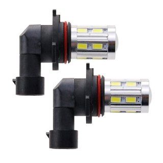 9006 HB4 High Power 5W Xenon White CREE SMD LED Projector Running Fog Light Bulb Automotive