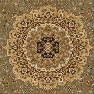 Safavieh Majesty Sage/Brown Rug