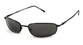 Maui Jim 115 SOUTHSHORE Black/Grey Sunglasses 58mm Clothing