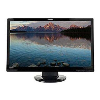 "Planar Systems, PX2710MW   27"" black wide lcd (Catalog Category Monitors / LCD Panels  20"" to 29"") Computers & Accessories"