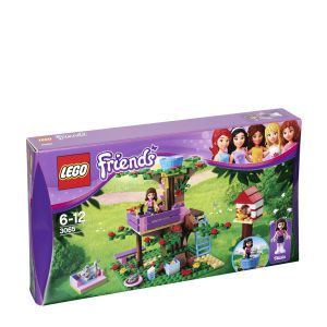 LEGO Friends Olivias Tree House (3065)      Toys