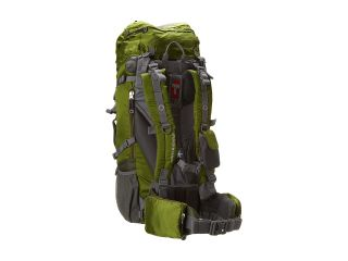 High Sierra Titan 65 Frame Pack  Pine Leaf Charcoal