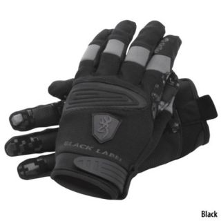Browning Black Label Hollow Point Full Finger Glove 726619