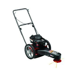 Swisher 22 Inch Trim N Mow Trimmer With 6.25 HP Briggs & Stratton 625 Series Engine   California Ready ST60022Q CA8 (Discontinued by Manufacturer)  Walk Behind Lawn Mowers  Patio, Lawn & Garden