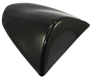Yana Shiki SOLOK201B Ebony Black Painted Solo Seat Cowl for Kawasaki ZX 6R/ZX 636/ZX 10R Automotive
