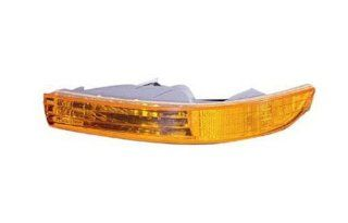 Acura CL Replacement Turn Signal Light   1 Pair Automotive