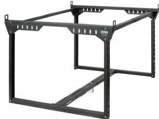 Utility Rack for Short Bed Trucks (6 to 6.5' Bed) Automotive