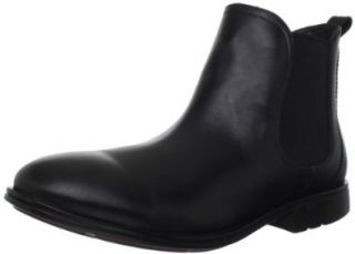 Rockport Men's Fairwood 2 Chelsea Boot,Black,14 M US Shoes