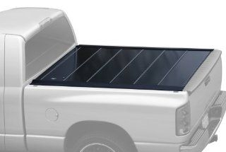 Peragon D3 SB Truck Bed Cover for Dodge / Ram Pickups Automotive
