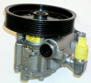 OEM Mercedes Benz POWER STEERING PUMP (C CLK & SLK, 280 350)   LUK 0044667801 Automotive