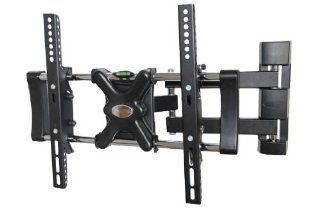 Pyle PSW730S 32 Inch to 42 Inch Flat Panel Articulating TV Wall Mount Electronics