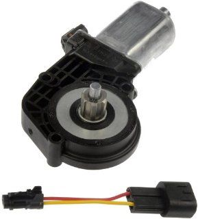 Dorman 742 297 Ford/Lincoln/Mercury Window Lift Motor Automotive