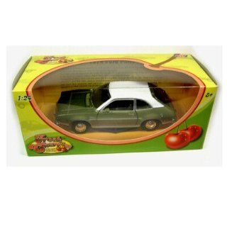 Motor Max Fresh Cherries 1974 Ford Pinto Diecast Toys & Games