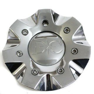 Dc Wheel Center Cap Chrome Fwd # 777l150 # S212 02 Automotive