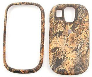 Samsung Flight A797 Camo / Camouflage Hunter Series Dry Leaf Hard Case/Cover/Faceplate/Snap On/Housing/Protector Cell Phones & Accessories