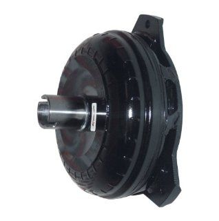 "Transmission Specialties 802 8"" Extra Heavy Duty Spragless Torque Converter for GM Automotive"