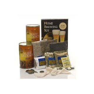 True Brew Bock Home Brew Beer Ingredient Kit Kitchen & Dining