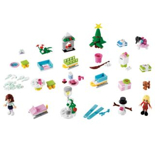 LEGO Friends Advent Calendar (3316)      Toys