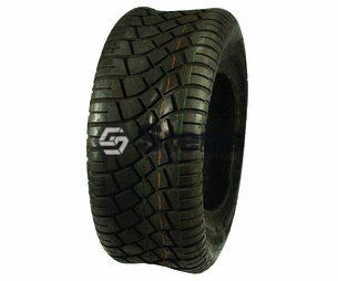 18X850 8 Tire, 4 Ply Tubeless  Lawn Mower Tires  Patio, Lawn & Garden