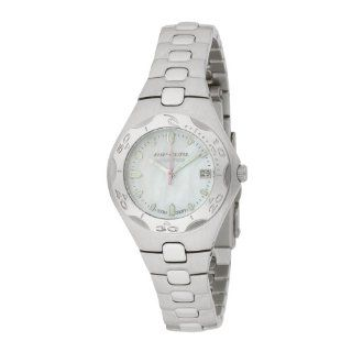 Rip Curl Women's A2034G WHI Ocean Shell White Stainless Steel Watch Rip Curl Watches