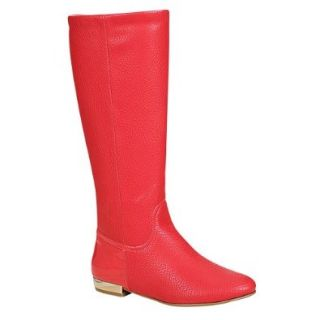 VIA PINKY DARLA 24 Women's Knee High Riding Boots Camel, ColorCAMEL, Size10 Shoes