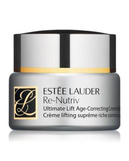 Ultra Rich Ultimate Lift Age Correcting Creme   Estee Lauder