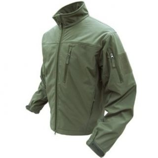 Condor Men's Phantom Soft Shell Jacket Military Coats And Jackets Sports & Outdoors