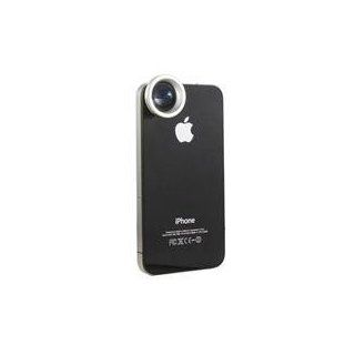USBfever Magnetic / Detachable Telephoto (2X) Lens for iPhone / Kodak Zi8 / Samsung Galaxy Sii i9100 Cell Phones & Accessories