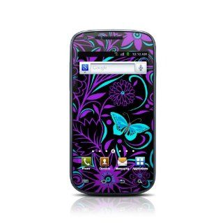 Fascinating Surprise Design Protective Skin Decal Sticker for Samsung Galaxy S Blaze 4G SGH T959 Cell Phone Cell Phones & Accessories