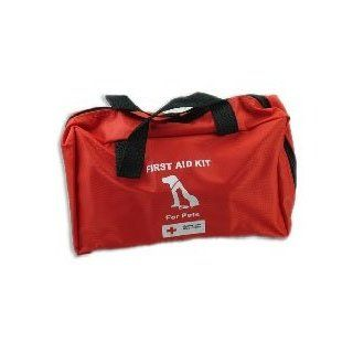 American Red Cross Deluxe First Aid Kit for Pets  Sports First Aid Kits