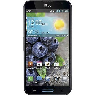 "LG Optimus G Pro AT&T Unlocked Cell Phone 5.5"" FULL HD Model LG E980   INDIGO (Dark Blue) Cell Phones & Accessories"