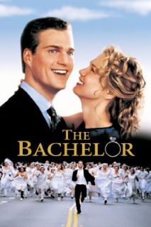 The Bachelor (1999) Chris O' Donnell, Renee Zellweger, Mariah Carey, Gary Sinyor  Instant Video