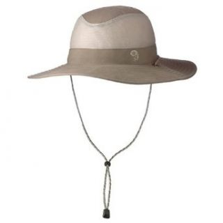 Mountain Hardwear Vented Canvas Crusher Hat   Men's  Sun Hats  Sports & Outdoors