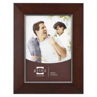 Dakota Dark Walnut Wood Frame   Brown (16X20)