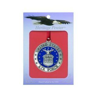 Air Force Logo Ornament Sports & Outdoors
