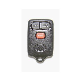 Keyless Entry Remote Fob Clicker for 1997 Toyota Camry With Do It Yourself Programming Automotive