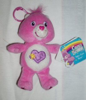 Care Bears Take Care Bear Clip On Toys & Games