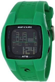Rip Curl Men's A1015 GRN Trestles Oceansearch Green Tide Watch at  Men's Watch store.