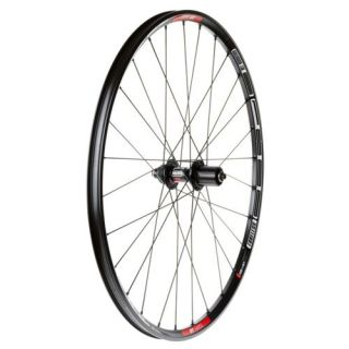 DT Swiss M 1800 Tubeless Rear Wheel 2012