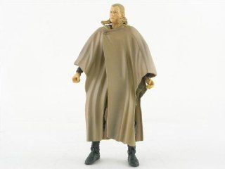 Lord Of The Rings Fellowship Of The Ring Collectors Series Action Figure Council Legolas Toys & Games